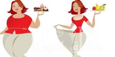 رجيم لخسارة الوزن الزائد في أسبوع.. هل أنتِ مستعدة؟