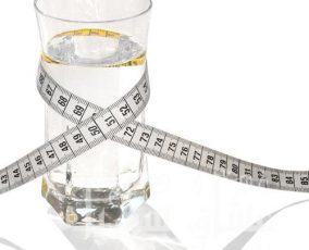 رجيم الماء السحري لخسارة الوزن الزائد في أسبوع
