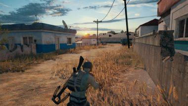 تحميل لعبة PUBG هروب  من الواقع الى ساحة المعركة