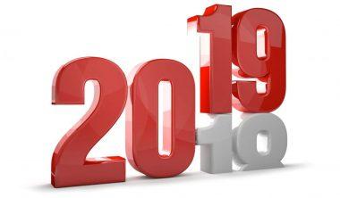 اقترب العام الجديد هل فكرت في التخطيط له.. أهلا 2019