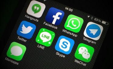 6 تطبيقات خاصة للمحادثة والدردشة للهواتف الذكية