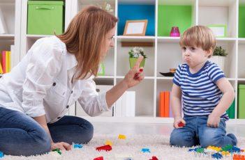 تعديل سلوك طفلك بطرق بسيطة وبدون عنف