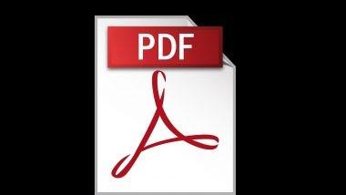3 تطبيقات لفتح ملفات pdf على الأيفون والاندوريد