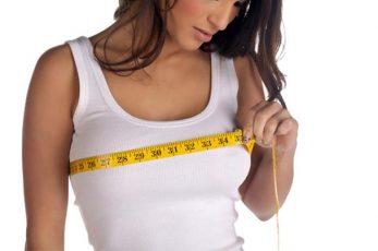 تصغير الثدي بالطريقة الجراحية أو بالطريقة الطبيعية معلومات تفصيلية