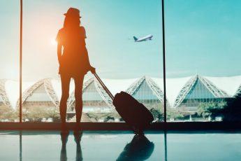 حقيبة السفر و طريقة ترتيبها بالطريقة الصحيحة