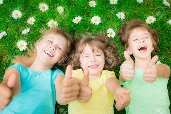 تنمية الطفل و أبرز ما يمكن عمله لكي يكون سعيدا