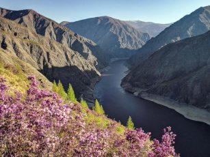 أنهار العالم تعرف على أطولها فوق كوكب الأرض