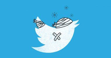 ثغرة تويتر تفاجئ الكثير و التي توضح أن الشركة تخترق سياسة الخصوصية