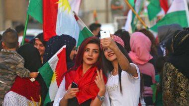 دردشة كوردستان - شات كوردستان - الشباب الكوردستاني