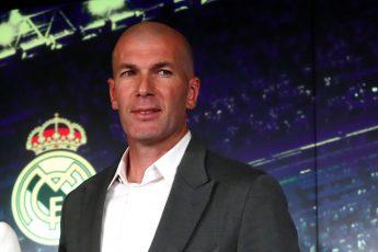 ريال مدريد و التحدي المستقبلي أثناء ولاية زيدان