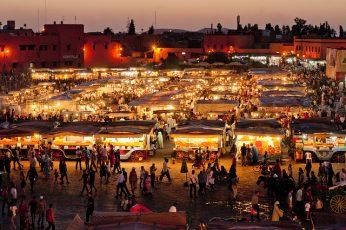 دردشة مراكش - شات مراك - بنات و اولاد المدينة الحمراء