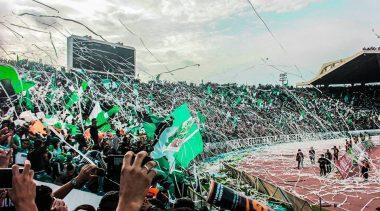 كلمات اغنية يا لي عليك القلب حزينللجمهور العظيم نادي الرجاء البيضاوي