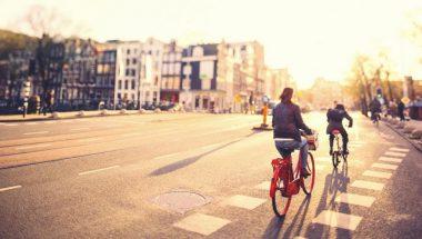 الفوائد الصحية لركوب الدراجات الهوائية