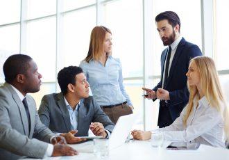 لماذا الموارد البشرية أمر لا بد منه في الشركات الصغيرة
