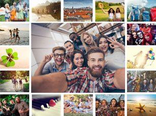 كيفية تكوين صداقات جديدة على الانترنت للصداقة