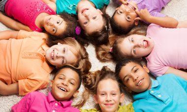 وجه أطفالك لاختيار الأصدقاء المناسبين