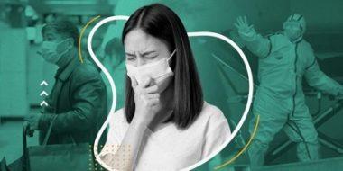ما هو الوباء ومتى يصبح خطرا