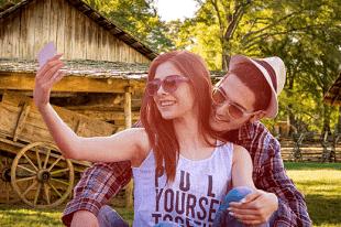 نصائح لإيجاد الحب على مواقع التعارف