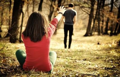كيف تتوقف عن التفكير في شخص ما زلت تحبه
