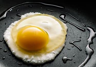 تعرف على فوائد البيض التي يقدمها لجميع أجزاء الجسم