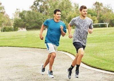 تعرف على فوائد ممارسة الرياضة في الصباح الباكر