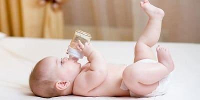 أعشاب مفيدة لصحة طفلك الرضيع
