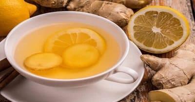 تناول الزنجبيل بالليمون واستمتع بفوائده التي يقدمها لصحه جسدك