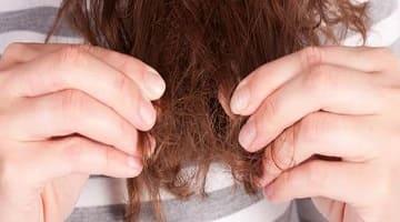 وصفات لعلاج الشعر التالف واستعادة حيويته